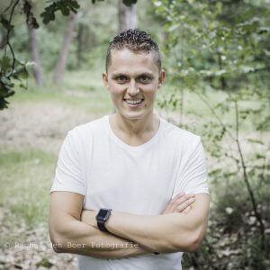 Patrick Schepen